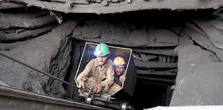 Two laborers die of suffocation in coal mine in Balochistan