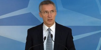 Pakistan's role will be essential for peace in Afghanistan: NATO chief