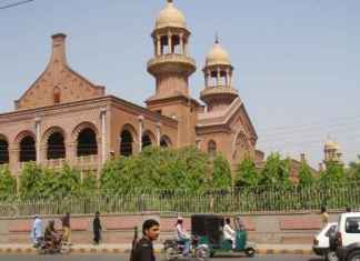 LHC bars TV channels from broadcasting anti-judiciary speeches