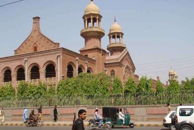 LHC hears petition challenging Sharif family's conviction by NAB court