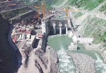 Neelum Jhelum power project to be inaugurated on Friday