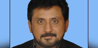 MQM-P leader Waseem Hussain leaves party, joins PSP