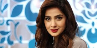 FBR summons Saba Qamar for tax evasion