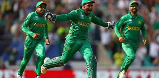 T-20 tri-series: Pakistan takes on Australia today | Khyber News