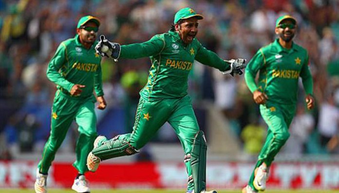 T-20 tri-series: Pakistan takes on Australia today | Khyber News