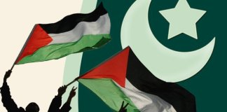 Palestine Solidarity Day to be observed on Friday