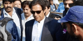 ATC acquits Imran Khan in SSP attack case