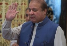 Nawaz Sharif continues to record statement in accountability court