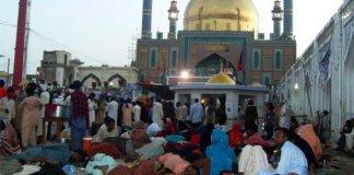 Heatstroke claims lives of 10 in Sehwan Sharif