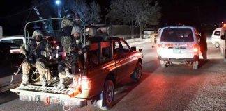 Forces foil terrorist attack in Quetta, all five terrorists killed