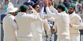 Ireland collapse to 61-7 in response to Pakistan's 310