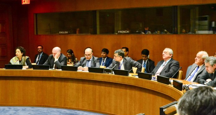 Pakistan expresses solidarity with Palestinians as OIC discuss Israel's atrocities
