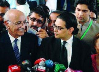 Asghar Khan case