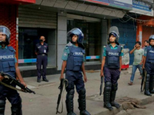 Bangladesh kills 13 drug dealers in major crackdown