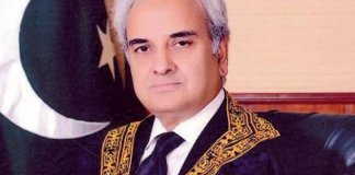 Nasir-ul-Mulk to take oath as caretaker PM on Friday