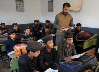 KP Govt recruits over 20,000 teachers to overcome shortage