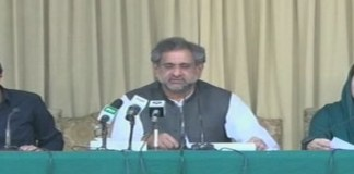 Govt ensures cost effective, efficient gas supply to all consumers: PM Abbasi