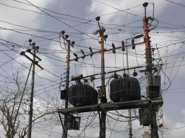 Load-shedding in Karachi: CJP comes down hard on K-Electric