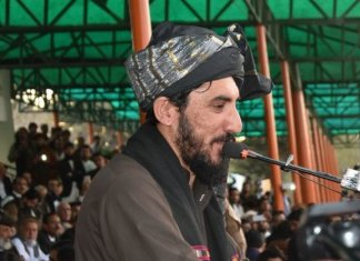 No Karachi flight for Pashteen as crackdown against PTM continues