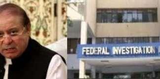 Asghar Khan case: FIA probe team decides to summon Nawaz