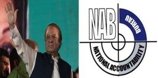 NAB summons Nawaz Sharif in Raiwind Road case on May 20