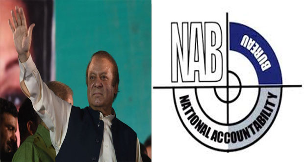 NAB summons Nawaz Sharif in Raiwind Road case on May 20