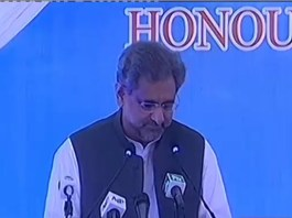 PM urges provinces to emulate federal govt's high standard of education