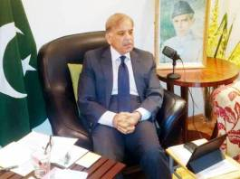 PAF the best force in the world: Shehbaz Sharif