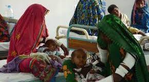 Five more children die of malnutrition in Tharparkar
