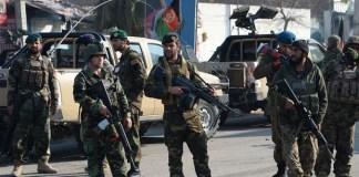 10 Afghan soldiers killed in Taliban attack in Kunduz