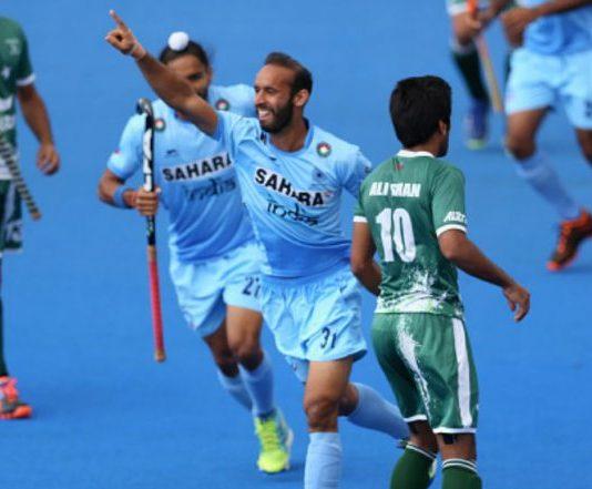 India crush Pakistan in Champions Trophy opener