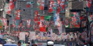 Preparations for elections gain momentum in Hazara division