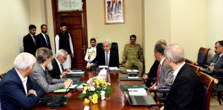 PM Nasirul Mulk directs to curtail power sector losses
