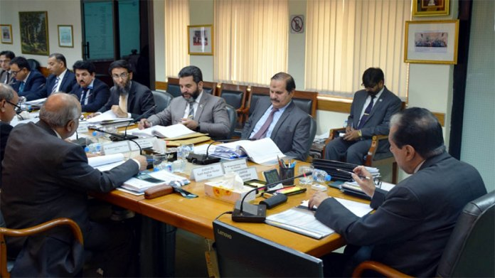 NAB approves inquiry against Captain (retd) Safdar, Ameer Muqam