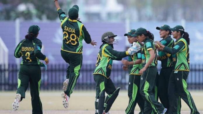 Women's Asia Cup: Pakistan beat Thailand by 8 wickets