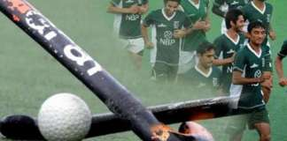 Pakistan names squad for Hockey Champions Trophy