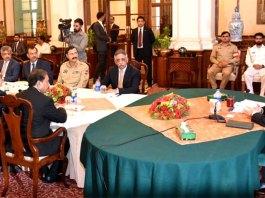 PM calls for extra vigilance to ensure transparent election