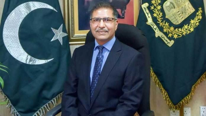 Free and fair elections caretaker govt's foremost priority: Ali Zafar