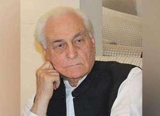 Zulfi allowed to leave Pakistan on basis of affidavit to return: Minister