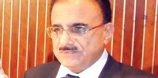 Caretaker KP CM calls for promotion of quality education in province