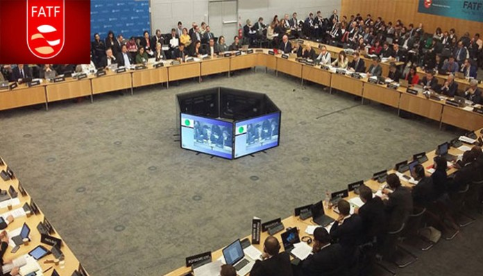FATF decides to place Pakistan on grey list