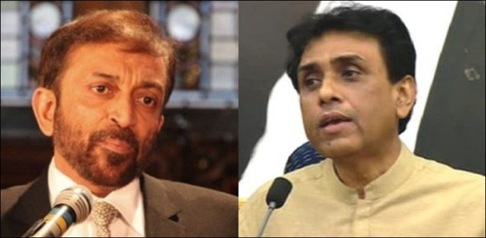 IHC rejects Sattar's plea, reinstates Khalid Maqbool as MQM-P convener