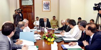 PM emphasizes on swift transition process in FATA