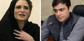 CJP Nisar summons Hamza Shehbaz, Ayesha Ahad on Monday