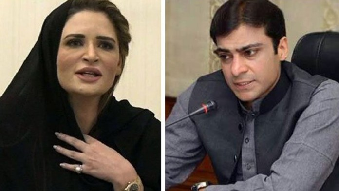 Case lodged against Hamza Shahbaz, others on on SC orders