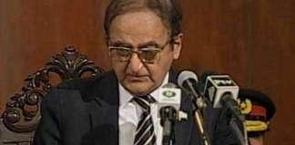 Caretaker govt committed to ensure free, transparent elections: Askari