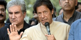 Imran Khan announces to finalizes party tickets within three days