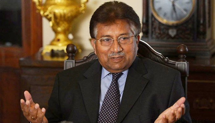 Crucial for Musharraf to receive 'fair trial without recourse to death penalty': Amnesty