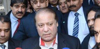 Pre-poll rigging always produced negative results: Nawaz Sharif