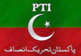 Disgruntled PTI leaders demand transparent board for party tickets